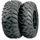 Rear Terracross R/T XD 25x10R-12 Tire - 560424