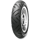 Front and Rear ME1 3.50J-10 Blackwall Scooter Tire - 0558000