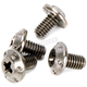 Shield Screw Set for Shoei Helmets - 0213-0705-00