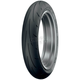 Front Sportmax Q3 120/70ZR-17 Blackwall Tire - 32SM-75