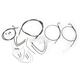 16 in. Handlebar Installation Kit - B30-1072