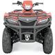 Front Bumper - 0530-1008