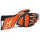 Orange SP-8 Gloves