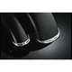 Front Fender Tip for Fat Boy Style Fender - 9014