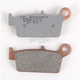 SDP Pro MX Sintered Metal Brake Pads - SDP815