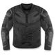 Stealth Overlord Resistance Jacket