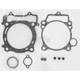 Top End Gasket Set - 0934-0081