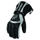 Womens Black Comp 7 Gloves