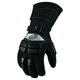 Black Comp 8 Gloves