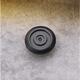 Black Idler Wheel w/Bearing - 4702-0068