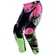 Youth Neon Crypt Mayhem Pants