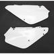 White Side Panels - 2081870002