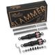 Chrome Slammer Kit - 90/130 Spring Rate (lbs/in) - B28-1001B