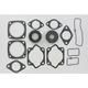 2 Cylinder Complete Engine Gasket Set - 711025X