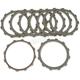 Kevlar Clutch Plate Kits - 095752KP