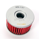 Performance Gold Oil Filter - KN-137
