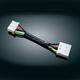 Total Control Passing Lamp Harness - 5496
