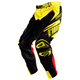 Yellow/Black Hardwear Racewear Pants