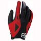 Red Flexair Gloves