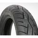Rear Battlax BT45V 150/80V-16 Blackwall Tire - 072524