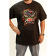 Black Dragon Tattoo T-Shirt