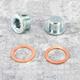 O2 Sensor Port Plug Kit - 16925
