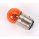 23/8W Turn Signal Bulb-Amber - 25-8047A