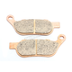 Double H Sintered Brake Pads - FA458HH