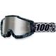 Graph Accuri Goggles w/Mirror Lens - 50210-041-02