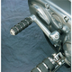 Extended Soft-Ride Shifter Peg 3 1/4 in. - DS-253743