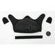 Breath Deflector for AFX Helmets - 0134-1061