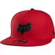 Red Tune Up Hat