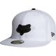 White Tune Up Hat