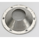 Stainless Open End Cap for 4 in. External Disc Series - 405-3046