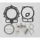 High-Performance Standard Bore Piston Kit - 0910-1118