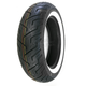 Rear GS23 170/80H-15 Wide White Sidewall Tire - 316359