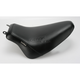 Smooth Bare Bones Solo Seat - LXE-007