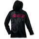 Womens Britton Hoody