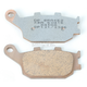 DP Sintered Brake Pads - DP121