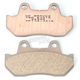 Standard Sintered Metal Brake Pads - DP104