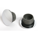Dome Style Gas Cap Set - 80082
