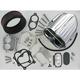 Pro Series Hypercharger Kit - 9409