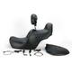 Heated Road Sofa Seat w/Backrest - H973JH