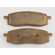 Long-life Sintered R-Series Brake Pads - FA105R