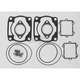 2 Cylinder Full Top Engine Gasket Set - 710227