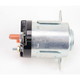 Late Zinc-Plated Dual Bracket Solenoid - 40114