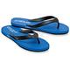 Blue Advocate Flip Flops