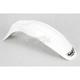 White Front Fender - KA03758-047