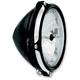 Contrast Cut 5 3/4 in. Vintage Headlight Assemblyy - 02072006VIN-BM