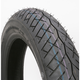 Front BT45H 100/90H-16 Blackwall Tire - 066001